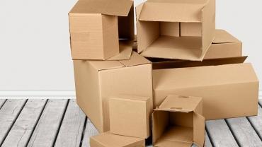 Cutii Depozitare & Articole Ambalare